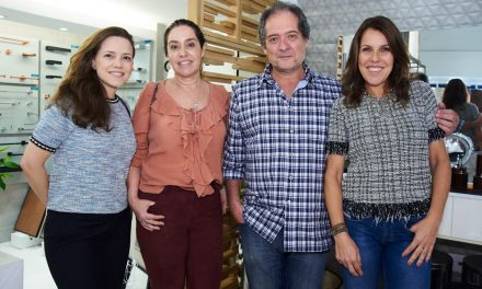 Tanto Revestimento recebe profissionais cariocas