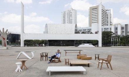 """""""Breton Talks"""" Rio de Janeiro com a presença dos designers Estevão Toledo, Murilo Weitz e Paulo Niemeyer"""