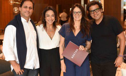 Breton realiza talk sobre design autoral no Rio de Janeiro