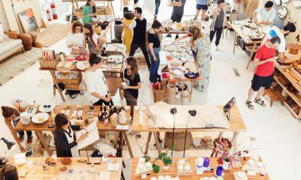 Feira na Rosenbaum apresenta edição inédita na Galeria Millan durante a Design Weekend 2019