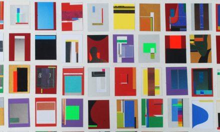 Centro Cultural Correios inaugura exposição com obras inéditas de Bruno Lins