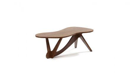 ETEL expõe peças de mobiliário do design brasileiro em Tóquio
