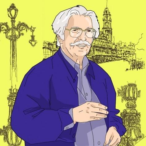 Morre o arquiteto Benedito Lima de Toledo, historiador que melhor explicou São Paulo
