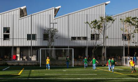 Anunciados os finalistas do Prêmio de Arquitetura Instituto Tomie Ohtake AkzoNobel 2019