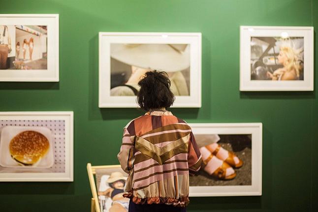 13ª SP-Foto estreita vínculos entre a fotografia brasileira e instituições internacionais