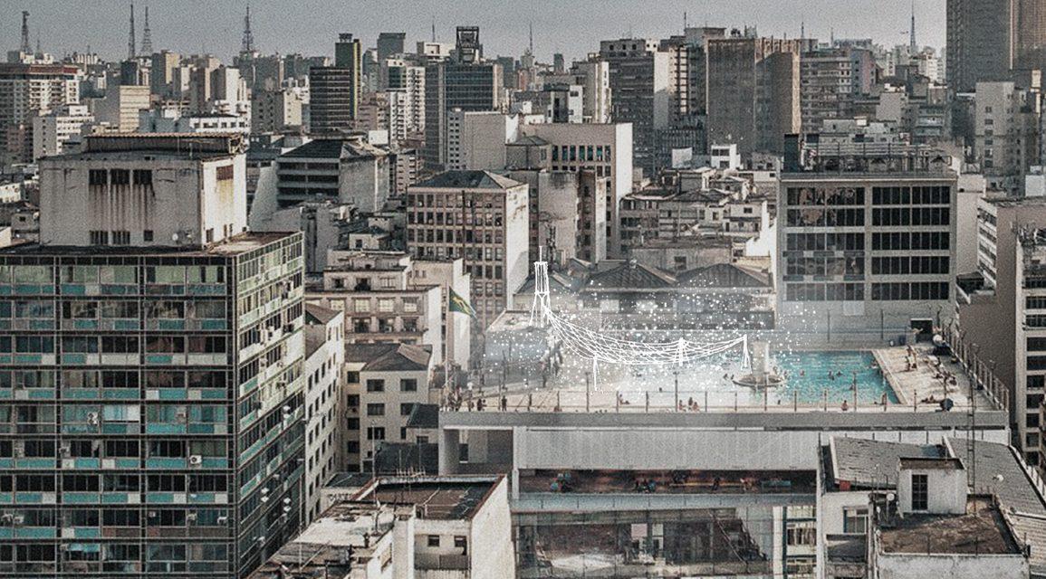 A 12º Bienal de Arquitetura de São Paulo abre no dia 10 de setembro.