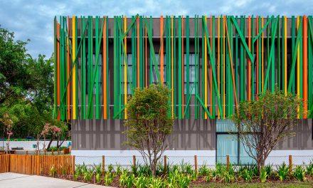 """Miguel Pinto Guimarães participa do debate """"Arquitetura para as escolas do amanhã…"""", no Casa Vogue Experience."""