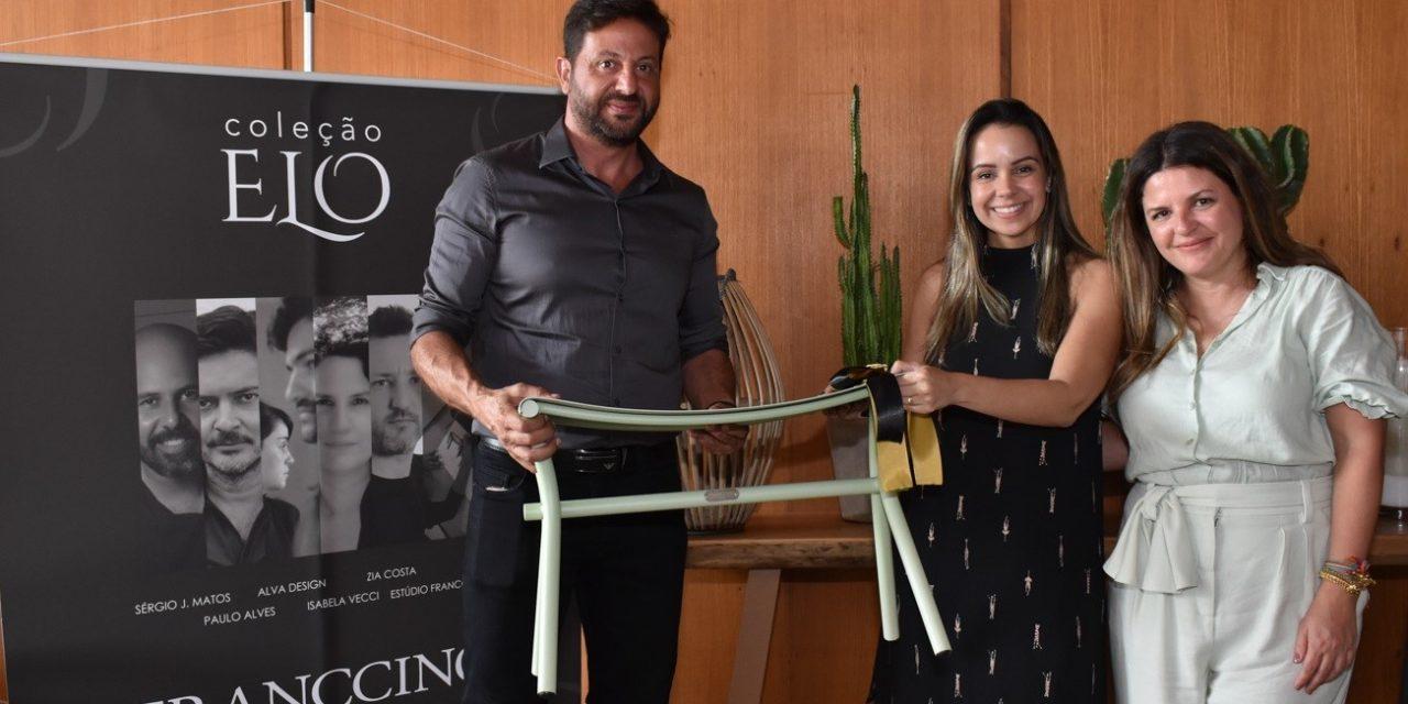 Franccino realiza Brunch de Lançamento da Coleção Elo, no CasaShoping