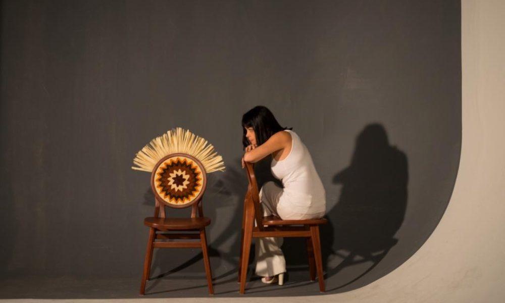"""Coleção """"Alma-Raiz"""" da Yankatu participa de exposição no Consulado do Brasil em Genebra"""