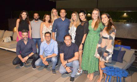 Núcleo Brasília de Decoração reúne profissionais na Arquivo Contemporâneo.