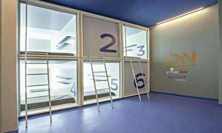 Inspirada em modelo japonês, São Paulo terá hospedagem em cápsula de 2m²