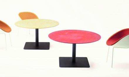 Casual Exteriores recebe best-sellers e lançamentos da marca de design italiano Paola Lenti