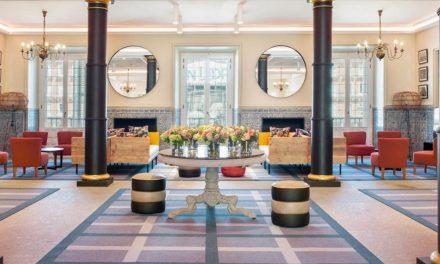 Pestana Plaza Mayor Madrid é reconhecido como o melhor Novo boutique hotel da Europa