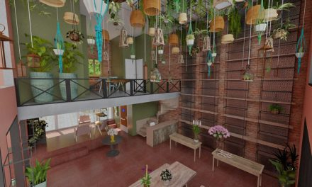 Galeria Botânica inaugura novo conceito em Pinheiros