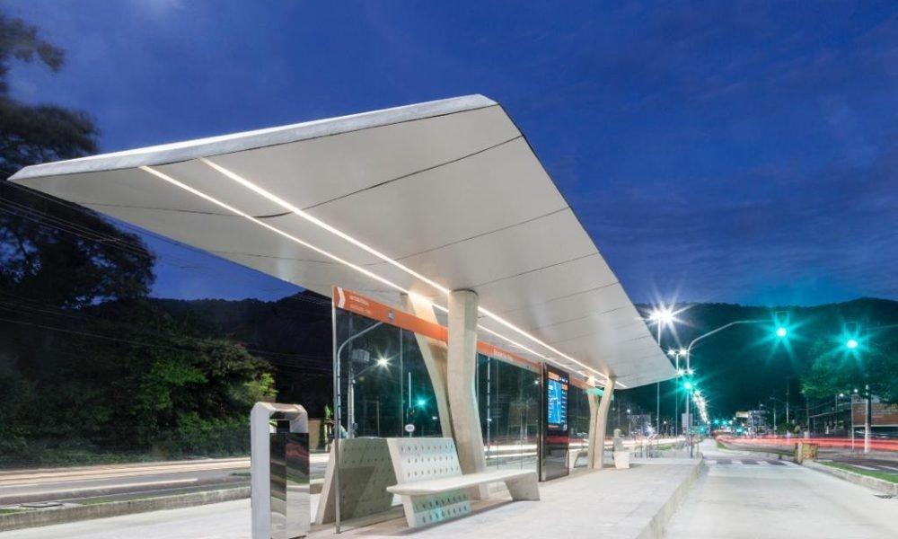 Projeto de Guto Indio da Costa é vencedor na 9ª Edição do Brasil Design Award