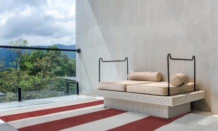 ABIMAD'29: Coringas, tapetes inspiram o décor 2020