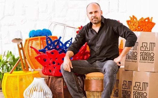Sérgio Matos é um dos cinco designers escolhidos para o projeto focus on design, na Alemanha.