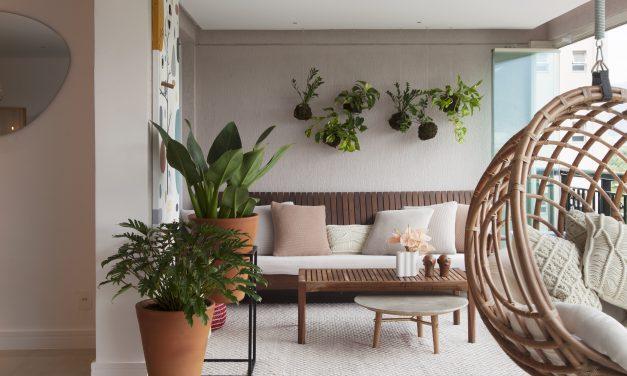 Paola Ribeiro assina projeto do apartamento de Vivi Guimarães
