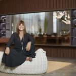 A designer de interiores Jóia Bergamo lança curso online