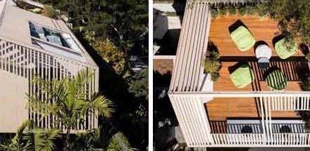 Escritório de arquitetura em são paulo conquista o IF DESIGN AWARD 2020