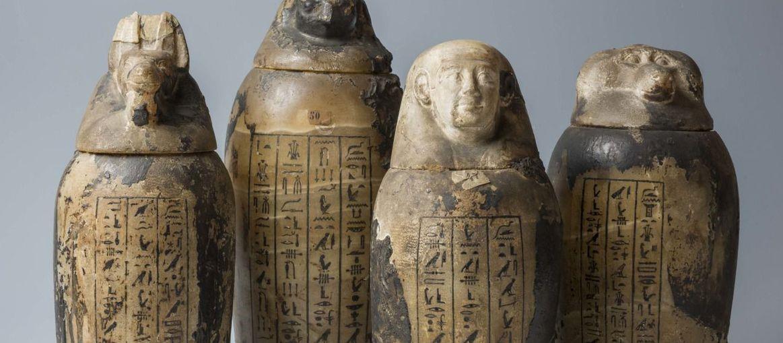 São Paulo recebe mostra sobre o Egito Antigo no CCBB