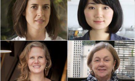 Mulheres arquitetas dão o tom na Expo Revestir