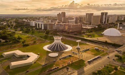 60 anos de Brasília: 12 peças que homenageiam a capital