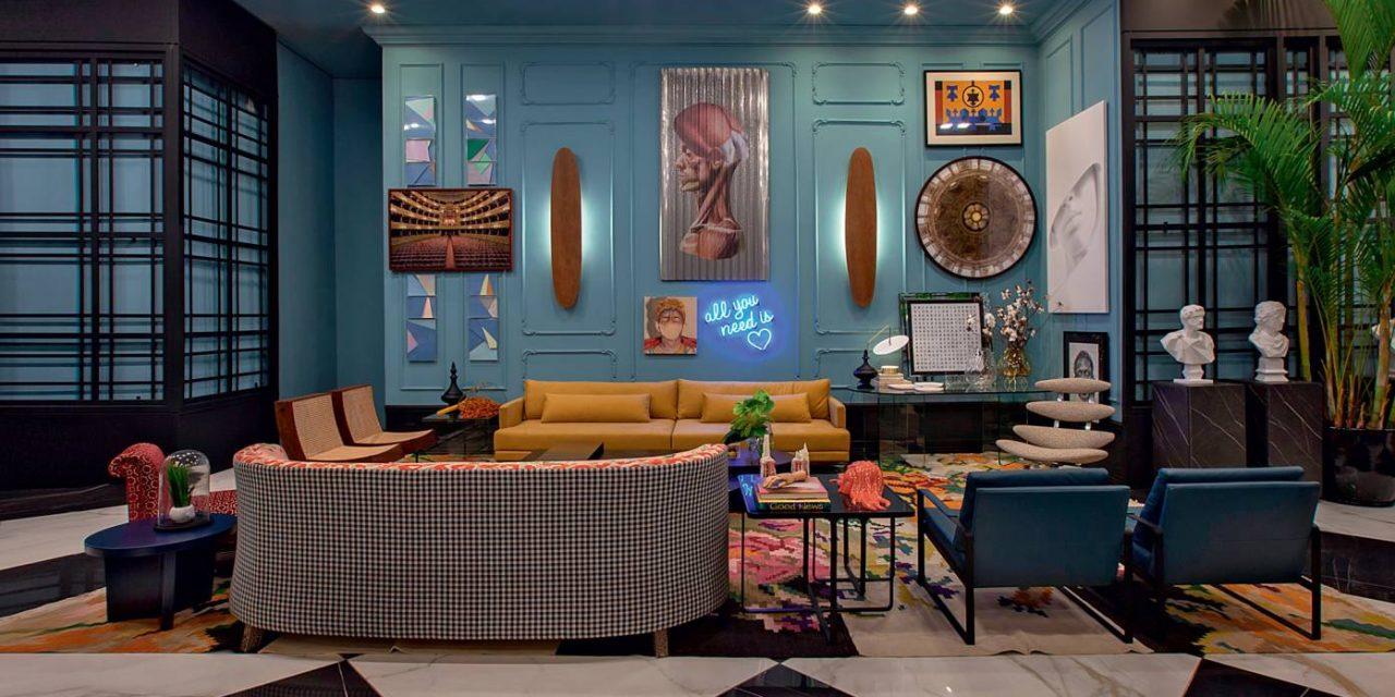 CASACOR lança série online sobre arquitetura e design de interiores:Arena CASACOR
