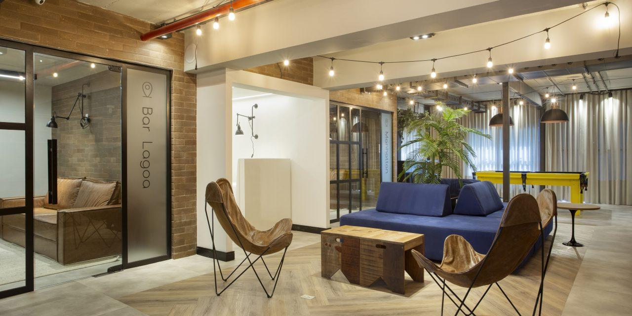 NOP Arquitetura assina projeto corporativo na Barra da Tijuca