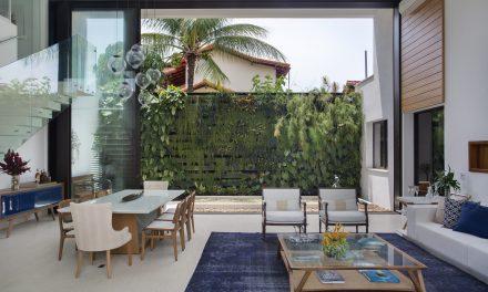 Arquiteta AMANDA MIRANDA assina projeto de uma casa em Niterói – RJ.