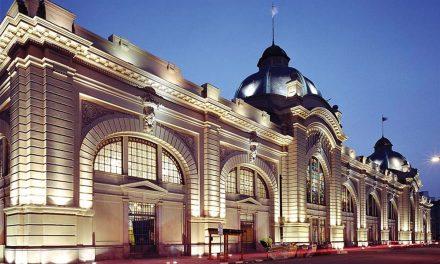 IABsp disponibiliza acervo de todas as edições da Bienal Internacional de Arquitetura de São Paulo