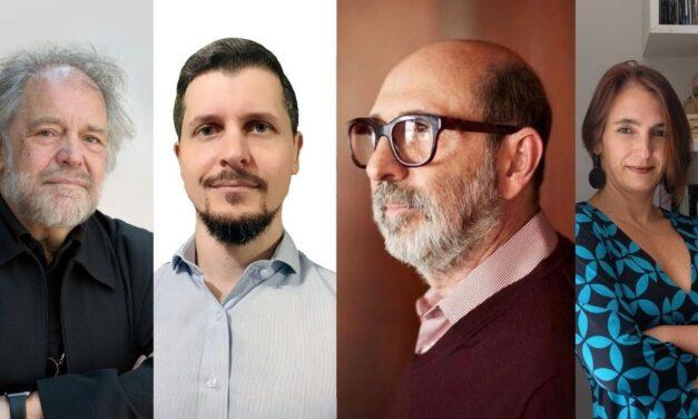 Arquitetos premiados participam de evento da AEAARP