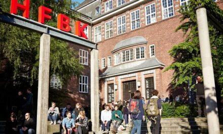 Universidade de Belas artes da Alemanha oferece bolsa para não fazer nada