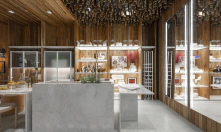 Nove ambientes abordam o novo morar no Janelas CASACOR /SC