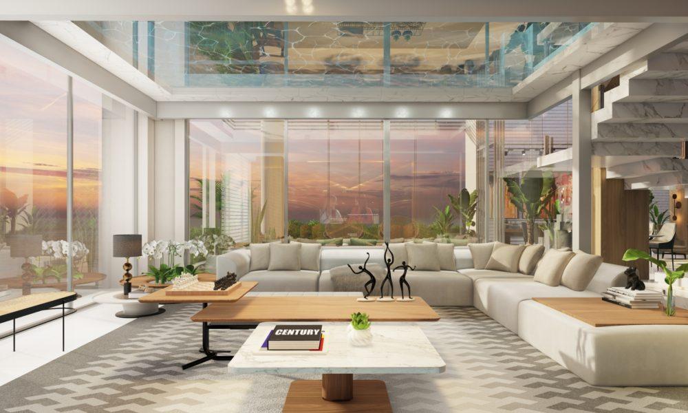 Vidro de proteção solar é destaque em mostra baiana de arquitetura