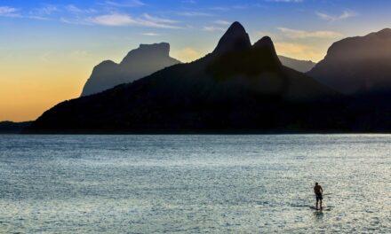 Exposição e série para TV trazem um novo olhar sobre o Rio de Janeiro
