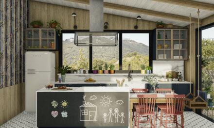 Casa NaToca – parte 2: Os escritórios de Rodrigo Ferreira e Bianca Assuf apresentam seus projetos