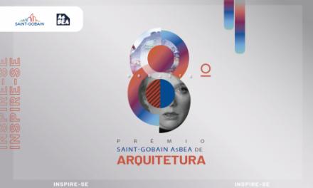 Prêmio Saint-Gobain AsBEA de Arquitetura prorroga inscrições até 19 de fevereiro