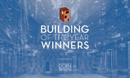 CONHEÇA Os 15 vencedores do Prêmio ArchDaily Building of the Year 2021