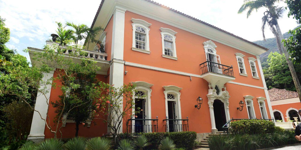 60 tons de CasaCor Rio: A mostra está de volta com as cores que são tendência da decoração.