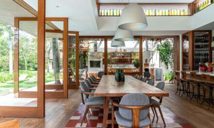 Conheça o projeto de um complexo de lazer assinado pela arquiteta Sandra Sayeg