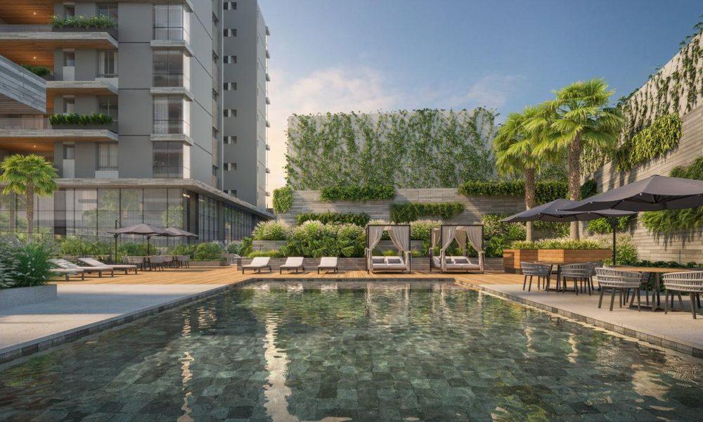 Curitiba ganha empreendimento residencial de luxo adaptado ao mundo pós-pandemia