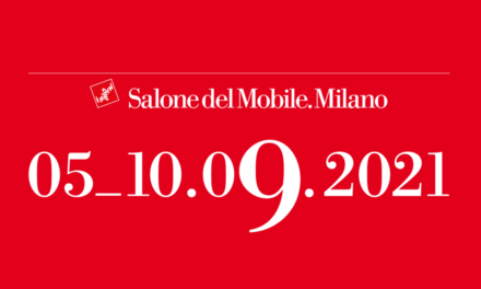 Salone del Mobile.Milano nomeia Stefano Boeri curador do o evento 2021, junto a jovens arquitetos e profissionais internacionais