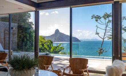 Conheça o projeto de uma casa de 500 m2, com geração de energia e reutilização de água, no Joá – Rio de Janeiro